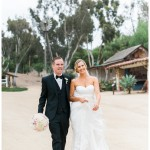 Leo Carrillo Ranch Wedding | Kristine Marie Photography