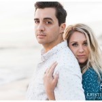 Fine Art San Diego Engagement Photographer | © Kristine Marie Photography