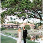 Fairbanks Ranch Country Club Wedding | Rancho Santa Fe Wedding Photographer | Kristine Marie Photography