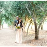 Romantic Nature San Diego Engagement Photographer | Los Penasquitos Canyon Preserve | Iron Mountain Poway | © Kristine Marie Photography www.kristinemariephotography.com (9)