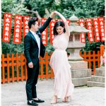 Kamakura Yokosuka Photographer | Engagement Couples | © Kristine Marie Photography (9)