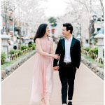 Kamakura Yokosuka Photographer | Engagement Couples | © Kristine Marie Photography (3)