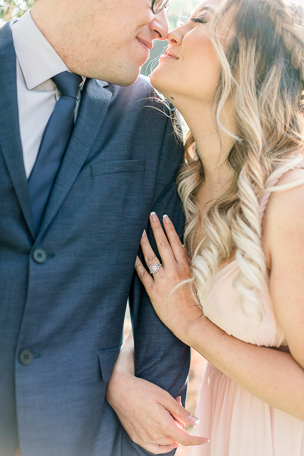 27-La Jolla_Cove_Beach_Engagement_San_Diego_Wedding_Photographer_KristineMariePhotography_Angela-Fernando