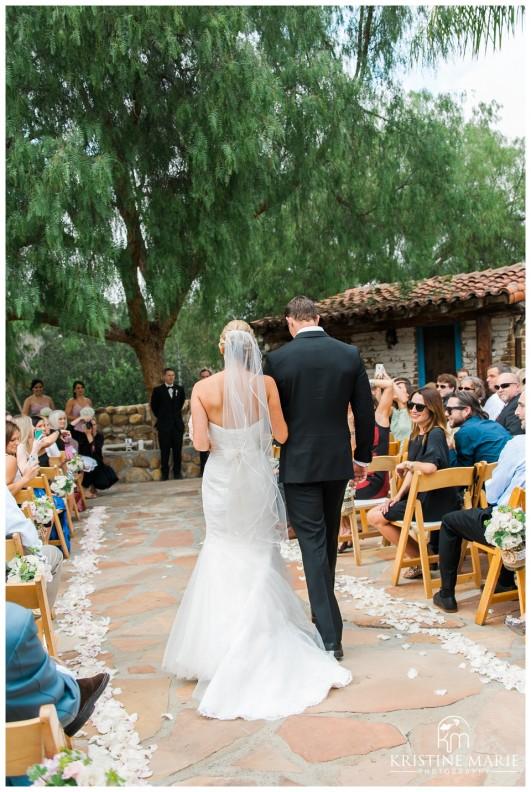 Leo Carrillo Ranch Historic Park Carlsbad Wedding San Go Photographer Kristine Marie Photography