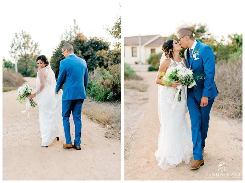 Kai Wedding Photography: BRICK San Diego Wedding Photographer